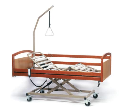 Electric Profiling Beds